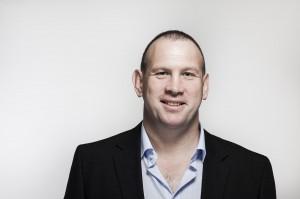 Shane Leahy, CEO, Group