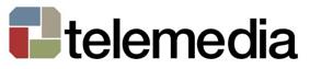 Telemedia new 2015 logo